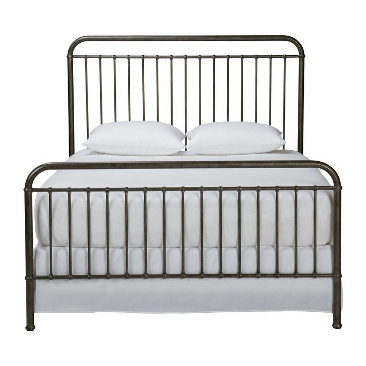 Owen bed ethan allen us on sale 619 reg 729 betty headboard pinterest cas beds and - Ethan allen queen beds ...