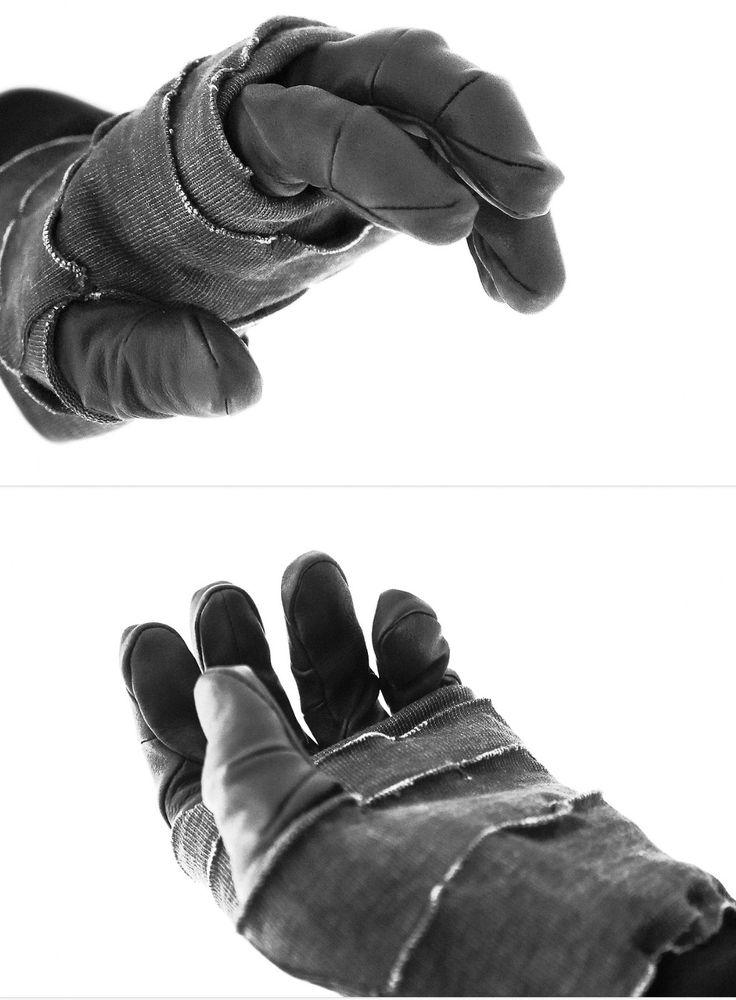 Visions of the Future: Devoa handschuhe
