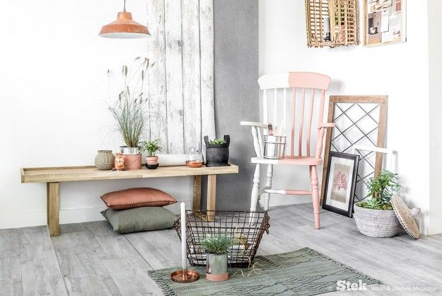 Stek Magazine | Woon & Lifestyle