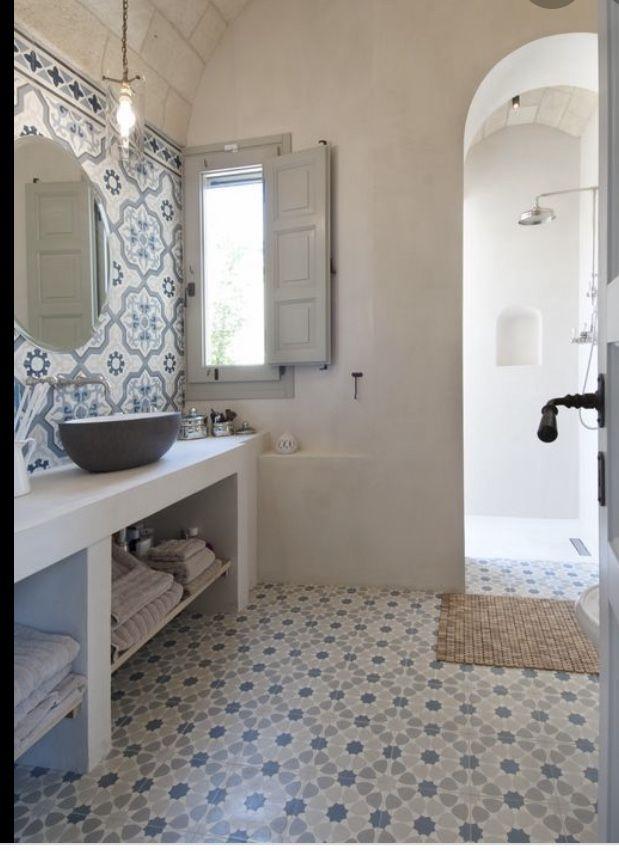 Pin Di Siiri Halonen Su Country House Idee Bagno Rustico Arredo Bagno Vintage Arredamento Bagno