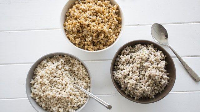 Guide de cuisson des grains | Cuisine futée, parents pressés