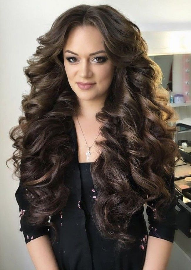 Pin By Veronica Campos On Long Silky Hair Long Silky Hair Butterscotch Hair Color Very Long Hair