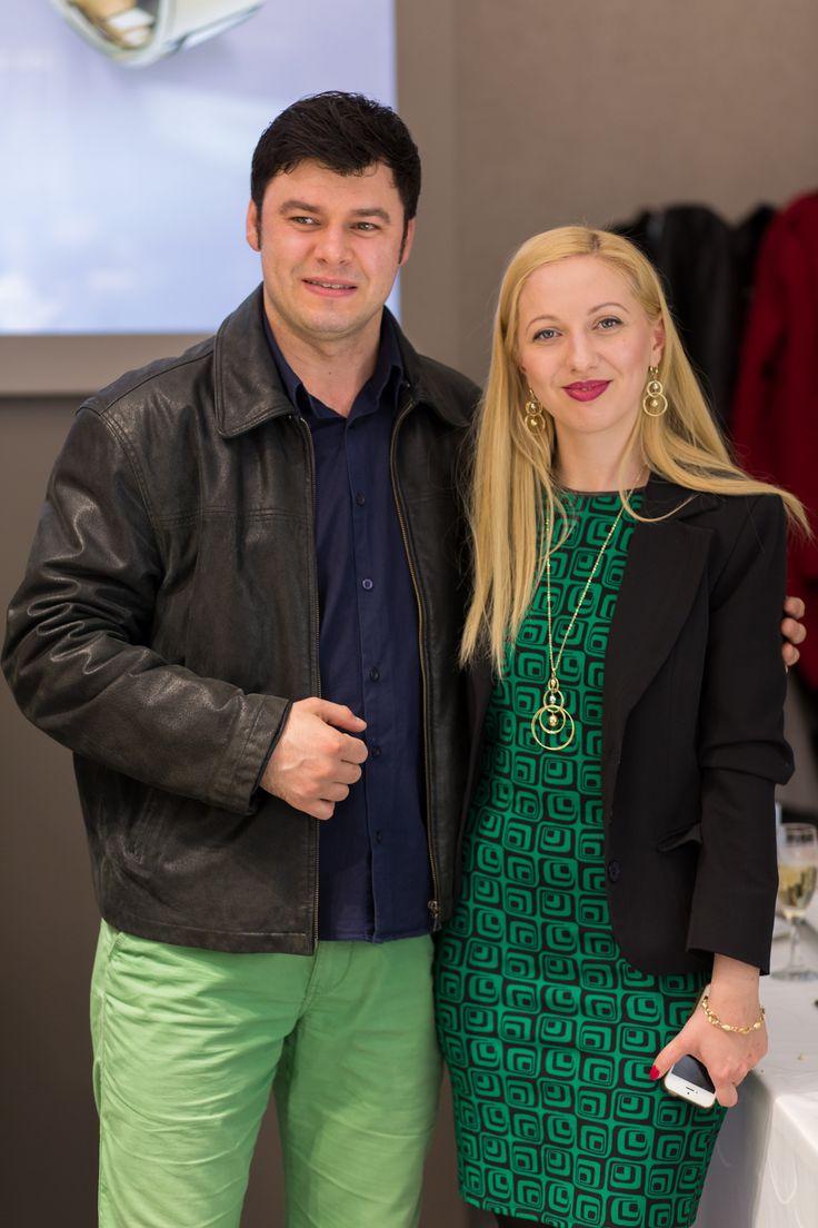Brandul Coriolan a deschis  primul magazin în Centrul Comercial Felicia Iasi.  #verighete #ineledelogodna