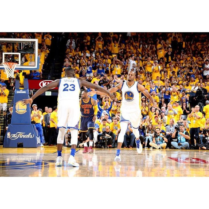The Warriors win Game 1 of the NBA Finals 104-89. Winner of Game 1 in the NBA Finals go on to win the series 71% of the time. #repre23nt #dubnation #nbafinals #dhtk #gam30ver