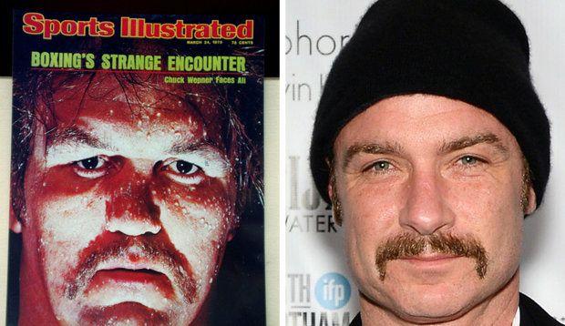 Chuck Wepner biopic 'The Bleeder,' starring Liev Schreiber, wraps