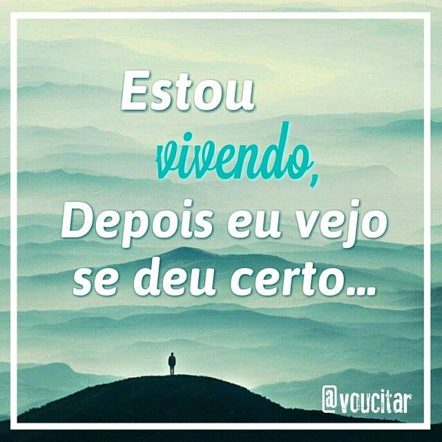 Follow/ Siga @voucitar ( Instagram )
