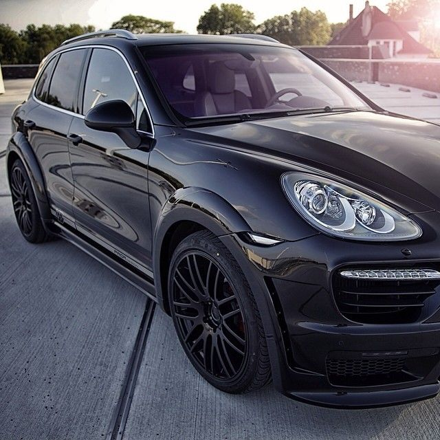 Best 25 Cayenne Turbo Ideas On Pinterest Porsche Suv