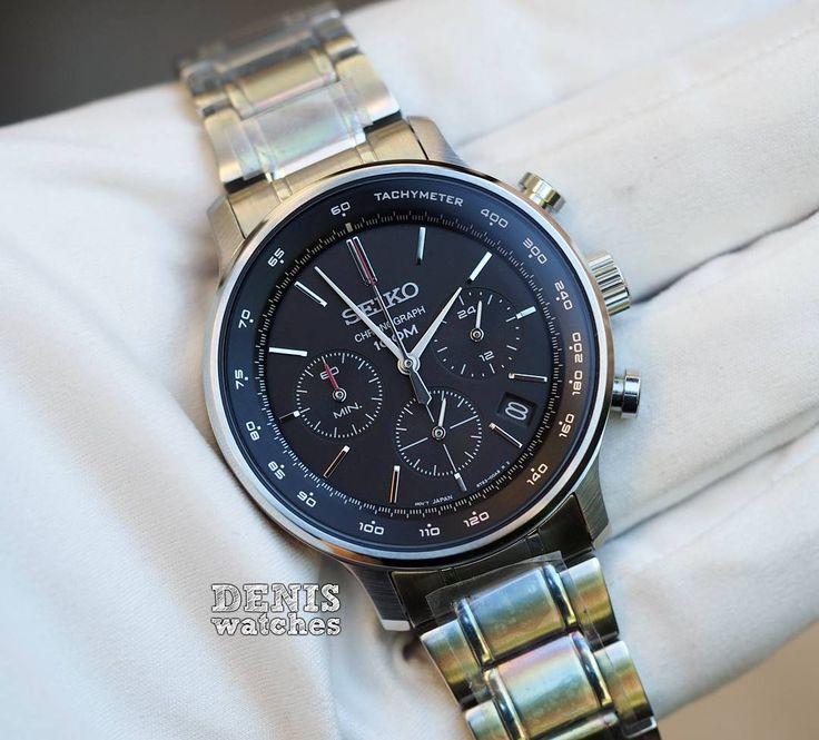 Seiko SSB165P1 腕時計, ウォッチ