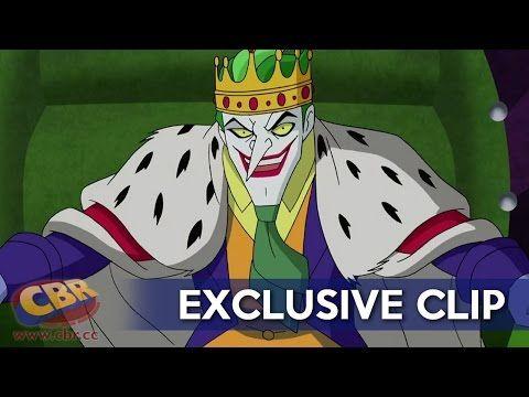 BATMAN UNLIMITED: MONSTER MAYHEM Trailer #1 (2015) Roger Craig Smith, Troy Baker - YouTube