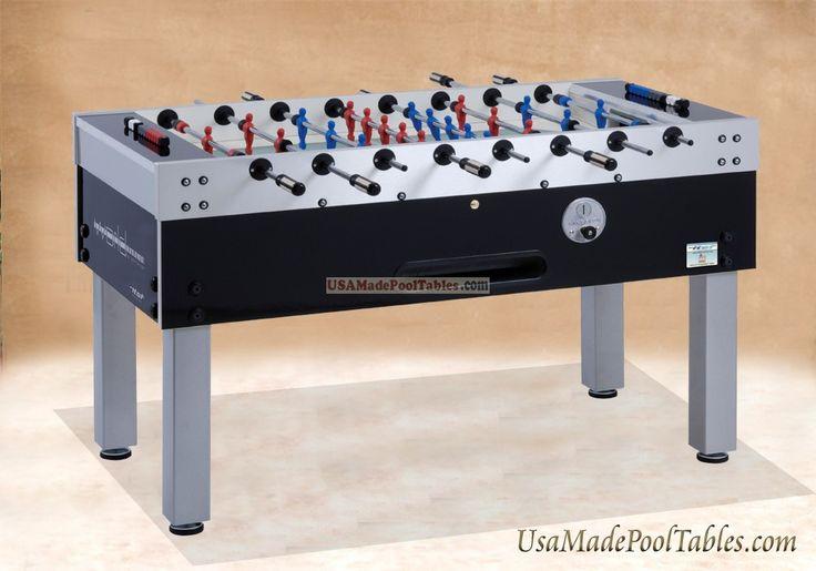 WORLD CHAMPION FOOSBAL SOCCER TABLES : FOOSBALL TABLE