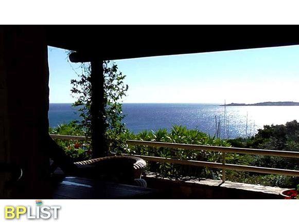 SARDINIA - COSTA SMERALDA seafront apartment with garden and berth Costa Smeralda - Marina di Portisco (Olbia OT): in the Resort I Mirti, apartment (100 sqm.) with garden (50 ...