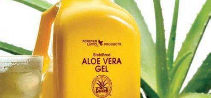 Aloe Vera gel – 100% PRIRODNA Aloa Vera