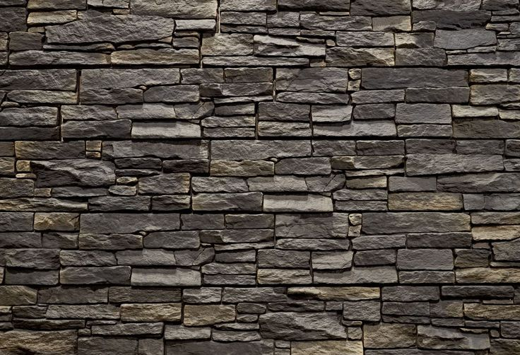 Exterior Stone Walls : Interior wall cladding panel exterior concrete stone