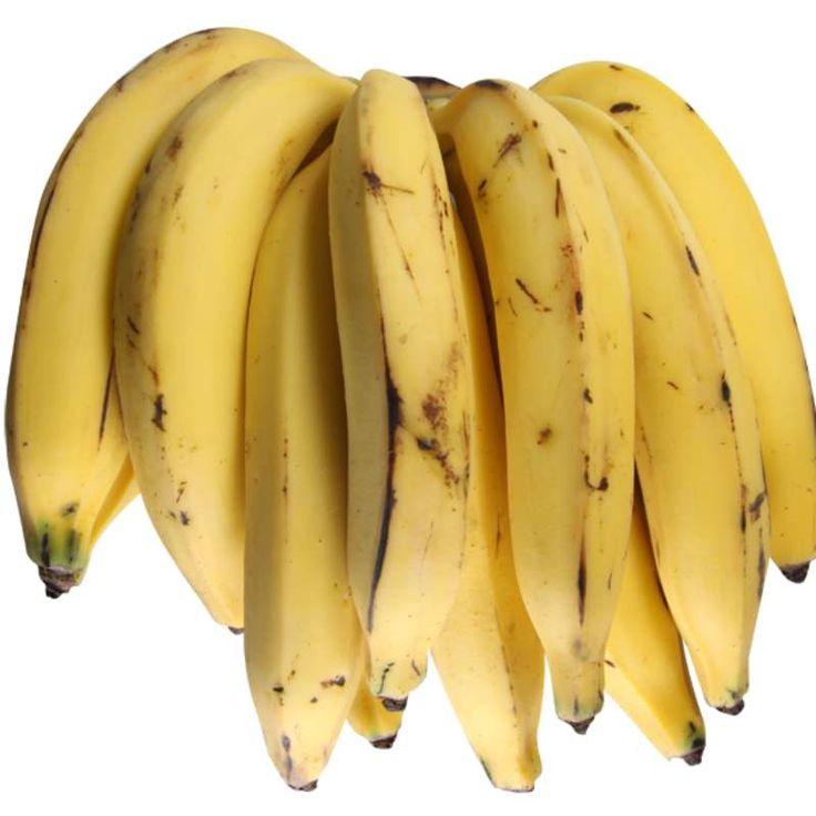 Banana da terra: conheça os seus benefícios e aprenda receitas