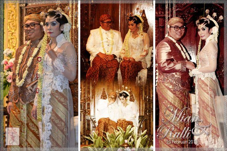 foto pernikahan adat jawa jakarta Pernikahan, Galeri