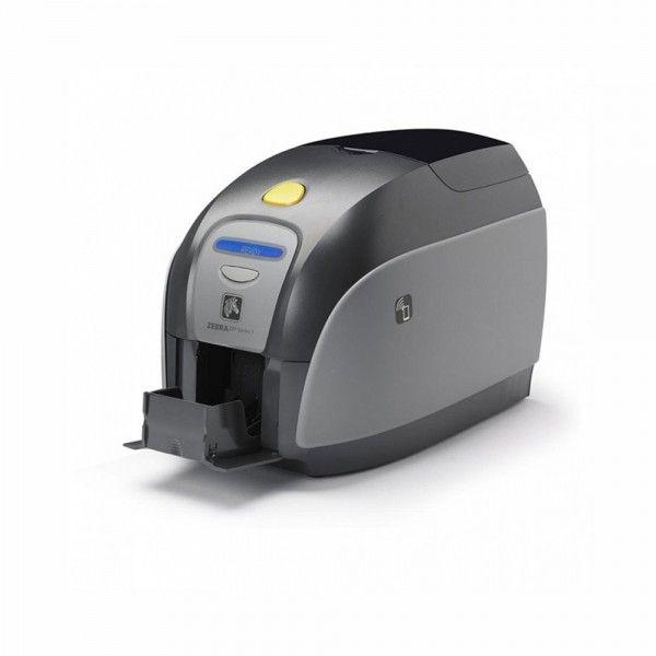 #ZEBRAZXP3 Card Printer at wish a pos