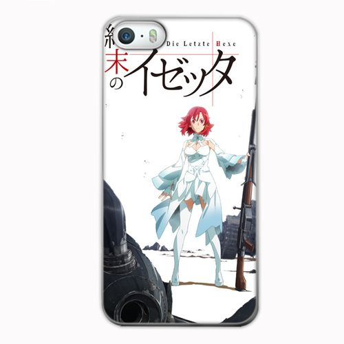 Izetta the Last Witch Phone Cases Design for iPhone 7, 6 6S, 6S Plus, 5 5S 5C SE at Casesummer for Sale at $15