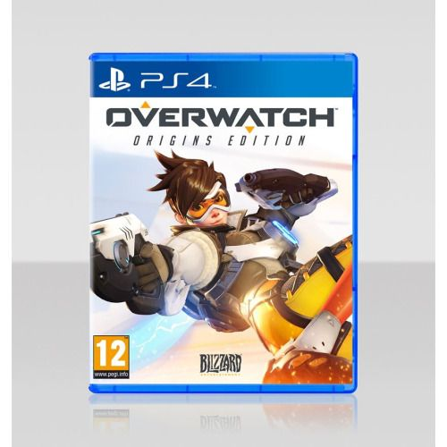 for the #gamers #blizzards #overwatch only 39.99 for the #ps4...