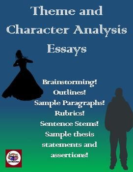 essay writing examples for college