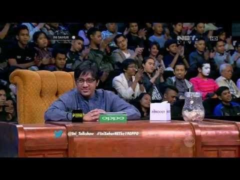 Ini Sahur 6 Juli 2015 Part 7/7 - Widi Vierra, Angel Pieters, Sheila Dara Aisha, Dewi Gita, Verrell - YouTube