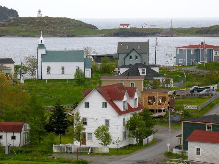 Trinity - Newfoundland2012