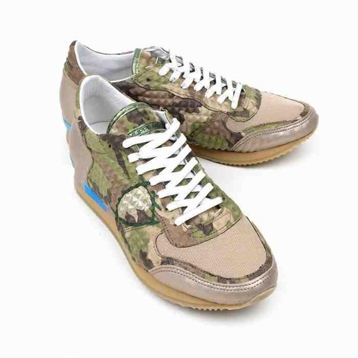 гѓ•г'ЈгѓЄгѓѓгѓ—гѓўгѓ‡гѓ«в�…camouflage print sneakers йЂЃж–™зЁЋиѕј