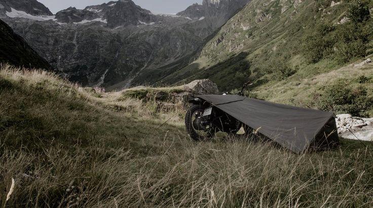 1000 id es propos de abri moto sur pinterest pergola. Black Bedroom Furniture Sets. Home Design Ideas