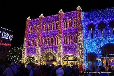 Osborne Lights--Disney Hollywood