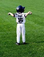 Beginning Baseball Drills for Kids – Roll and Go - Baseball Tutorials