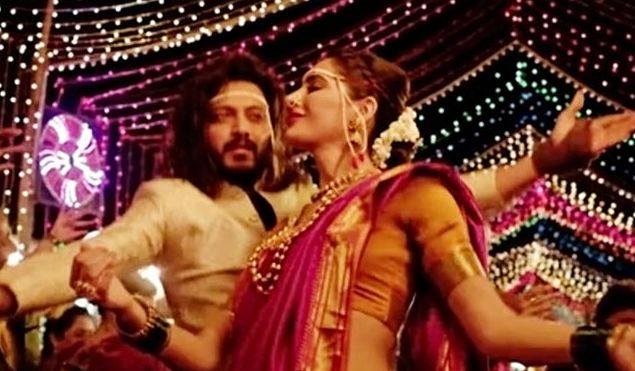Riteish Deshmukh starrer musical drama movie Banjo show minimal growth 13.37% on its 1st Saturday at the domestic box office. The
