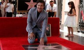 Jason Bateman: Απέκτησε το δικό του αστέρι στην Λεωφόρο της Δόξας στο Hollywood   Μια μεγάλη τιμή για τον Jason Bateman. Ο γνωστός ηθοποιός σκηνοθέτης και παραγωγός απέκτησε το δικό του αστέρι στην Λεωφόρο της Δόξας στο Hollywood.  from Ροή http://ift.tt/2v4lJ1s Ροή