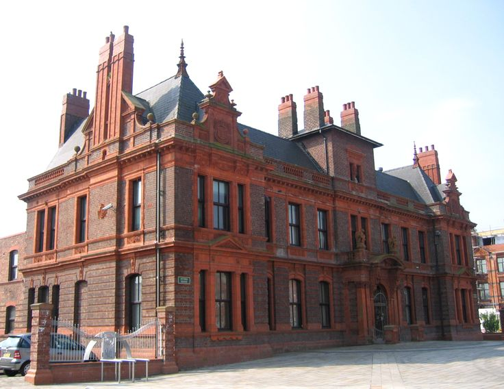 Widnes_Town_Hall