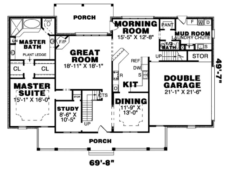D8602d6f1fcaff710b42f5bb3807e3a2 Top 1783 Ideas About Dream Home On Pinterest House Plans On Beautiful Houses And Their