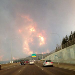 How did Fort McMurray get out alive? 'They were ready,' says one fire expert who knows first hand what it's like to fight an unpredictable wildfire