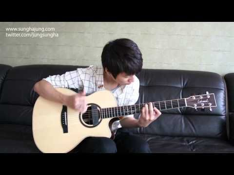 (G-Dragon) That XX (그 XX) - Sungha Jung Could this kid be any sicker?