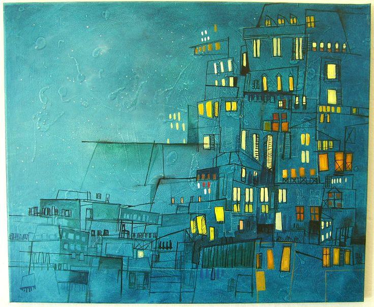 Felicita Sala // love her illustrations