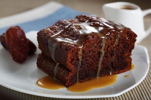 Sticky date pudding | Thermomix | Everyday Cookbook
