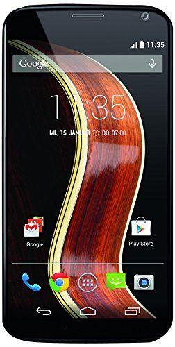 Motorola Moto X Smartphone (11,9 cm (4,7 Zoll) AMOLED-Touchscreen, 10 Megapixel Kamera, 2GB RAM, 16GB interner Speicher, Nano-SIM-Steckplatz, Android 4.4) walnut Motorola http://www.amazon.de/dp/B00KPUHUB2/ref=cm_sw_r_pi_dp_SuNGwb1RZ7WN7