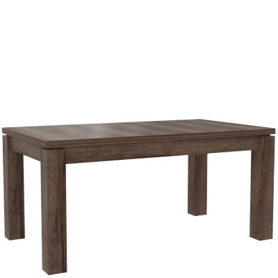 Ciekawy stół to kolejna pozycja z nowej kolekcji ALCANO, dostępnej w sieci sklepów Forte i na stronie http://www.forte.com.pl/pl