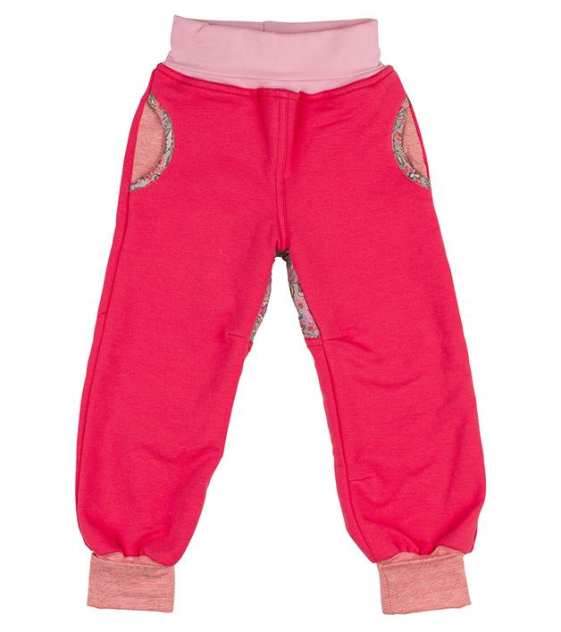 Machiko - a boutique for kids - Oishi-m   Queen Track Pant, $64.95 (http://www.machikobaby.com.au/products/oishi-m-queen-track-pant.html)