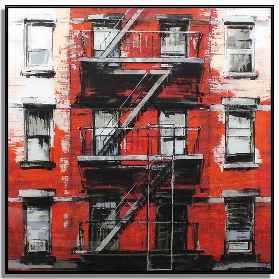 Tibi Hegyesi-cityscapes - NYC114