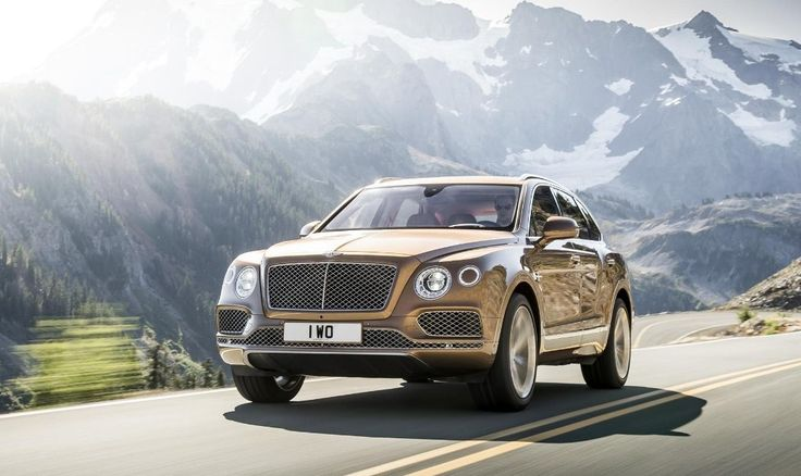 Bentley Bentayga Luxury cars from well-known British car maker is most likely to broaden its deal with the brand-new variation of its ultra-luxurious crossover, which will come as 2019 Bentley Bentayga Plug-In Hybrid