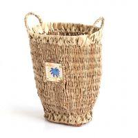 Cos Oval cu Maner Răchita poartă cumva mirosul timpurilor trecute, aduce în casă o uşoară tendinţă medievală, acei ani care au stat la baza dezvoltării noastre actuale! Vezi aici o serie de obiecte de uz cotidian din Răchită! #campaniisharihome http://sharihome.ro/campanie/rachita-pentru-organizare-si-depozitare