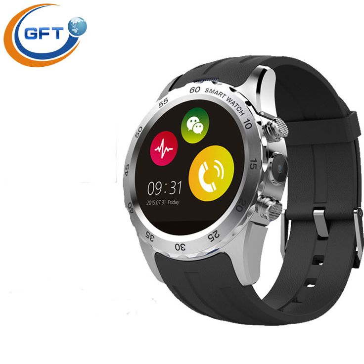 GFT KW08 Android bluetooth smart uhren mit touchscreen mit kamera smart watch android smartwatch //Price: $US $57.39 & FREE Shipping //     #clknetwork