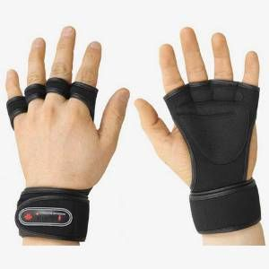 10.Top 10 Best Weight Lifting Gloves Reviews in 2016