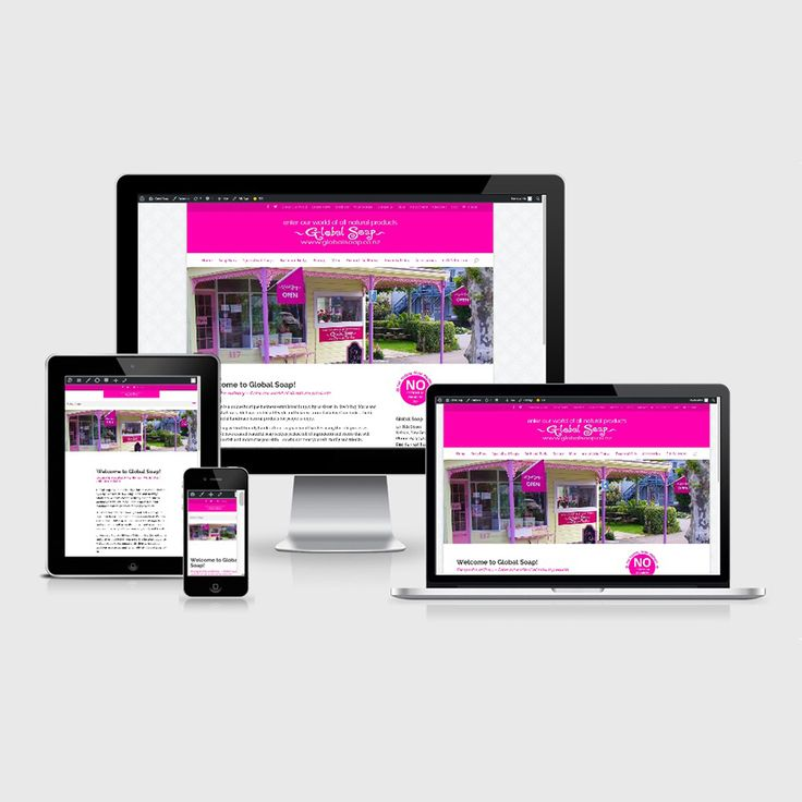 Website Developed for Global Soap - Wordpress and Divi website development. #divideveloper #diviwebsitedesign #wordpressdeveloper #freelancedivideveloper #freelancewordpressdesigner