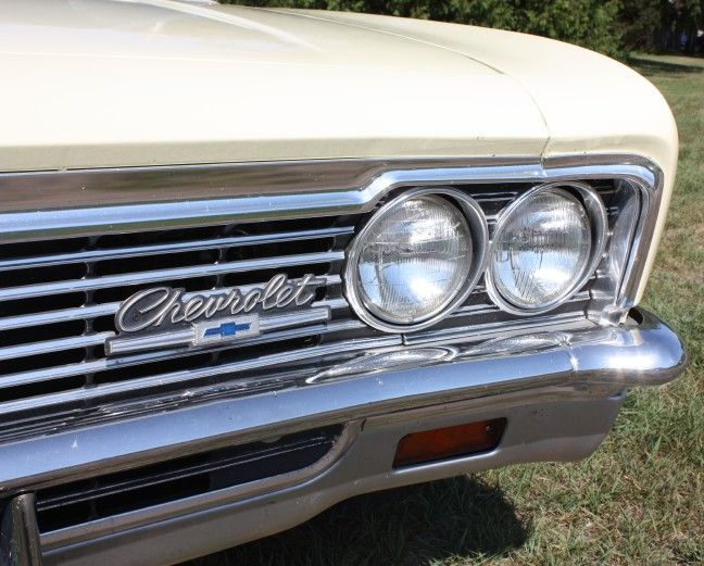 Car of the Week: 1966 Chevrolet Caprice