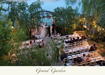 Lakeside Weddings And Events Offers Multiple Gardens Ballrooms To Choose From For Your Vegas Wedding VenueLas