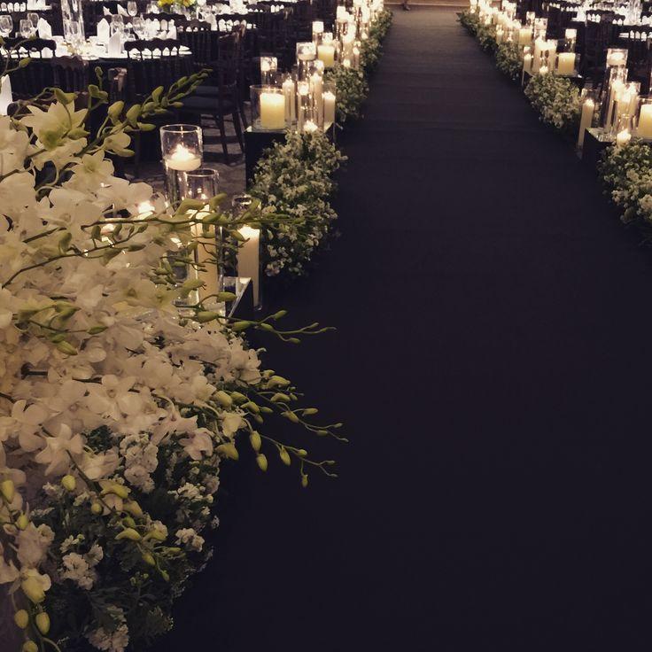 The Raum - Wedding Virgin Road,  Majestic Ballroom  #The_raum #raum_wedding