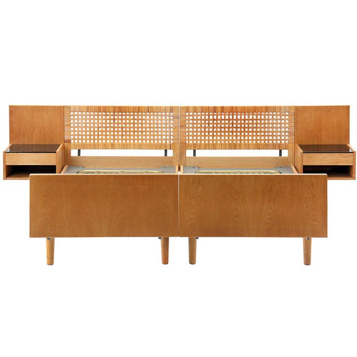 42 best hans wegner furniture images on pinterest - Table that attaches to bed ...